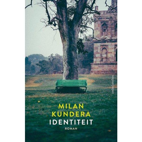 Milan Kundera Identiteit