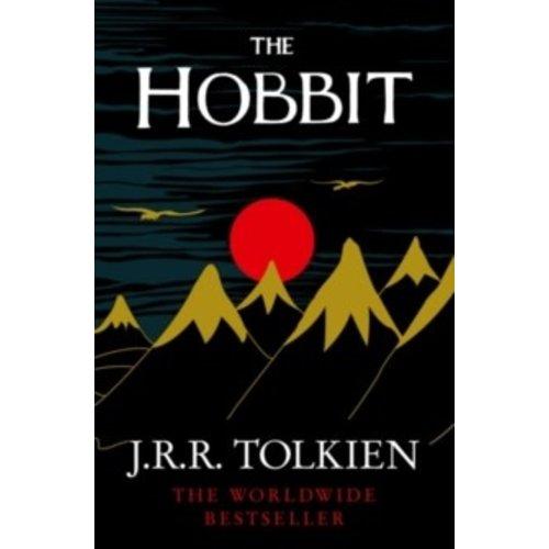 J.R.R. Tolkien The Hobbit