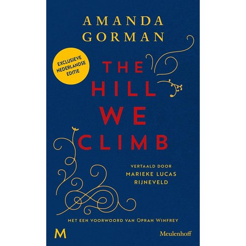The Hill That We Climb (Nederlands)