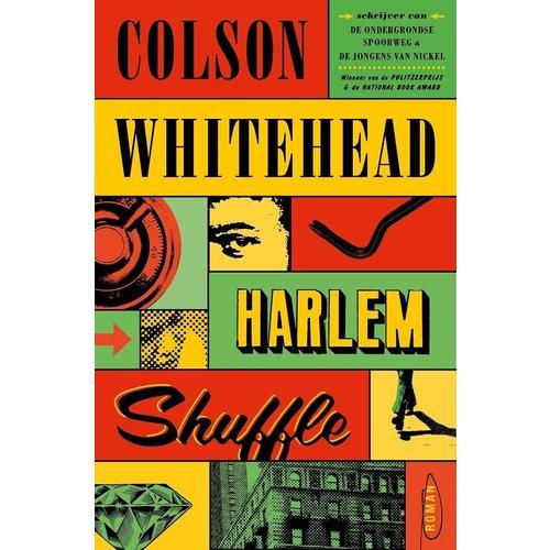 Colson Whitehead Harlem shuffle (Nederlands)