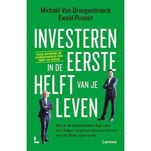 Investeren in de eerste helft van je leven