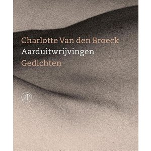 Charlotte Van den Broeck Aarduitwrijvingen