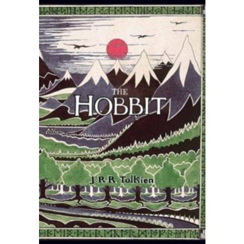 J.R.R. Tolkien The Hobbit (Classic Hardback)