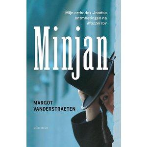 Margot Vanderstraeten Minjan