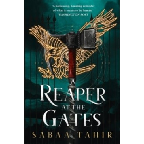 A Reaper at the Gates: Book 3