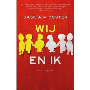 Saskia De Coster Wij en ik