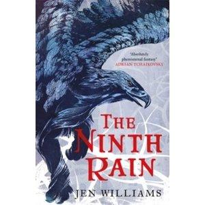 The Ninth Rain: Book 1