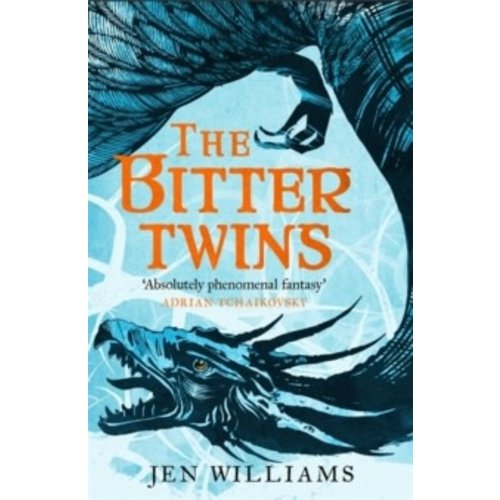 The Bitter Twins: Book 2