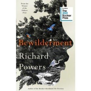 Richard Powers Bewilderment