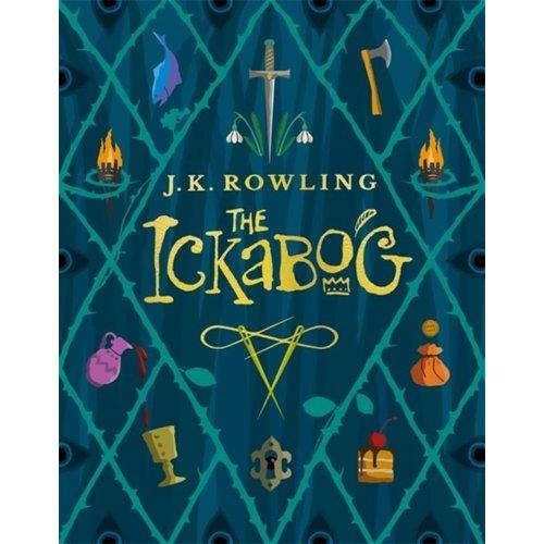 J.K. Rowling The Ickabog