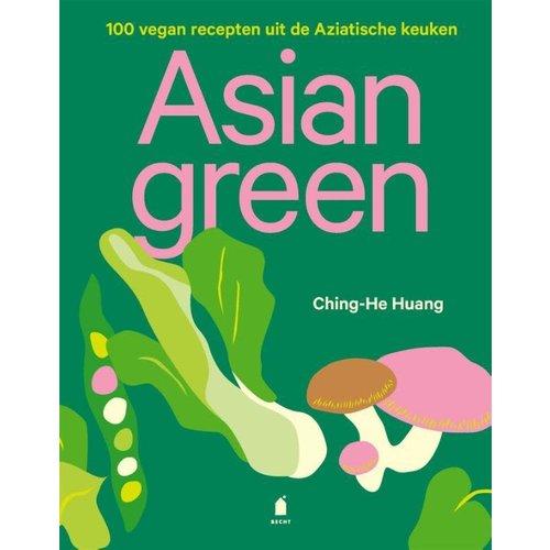 Asian Green (Nederlands)