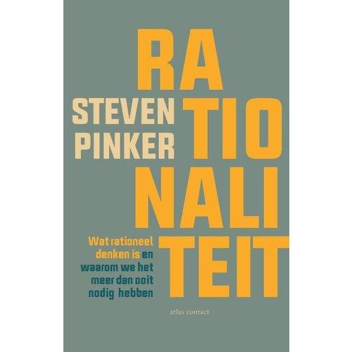 Steven Pinker Rationaliteit