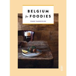 Femke Vandevelde Belgium for Foodies