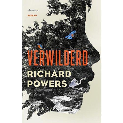 Richard Powers Verwilderd