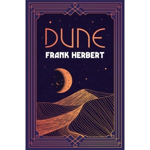 Frank Herbert Dune - Luxury Edition