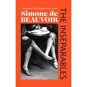 Simone de Beauvoir The Inseparables