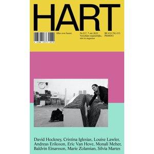 Hart: Alles over Kunst (October 2021)