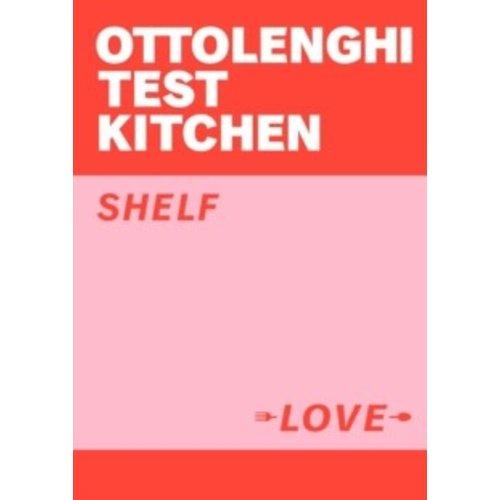 Yotam Ottolenghi Ottolenghi Test Kitchen: Shelf Love