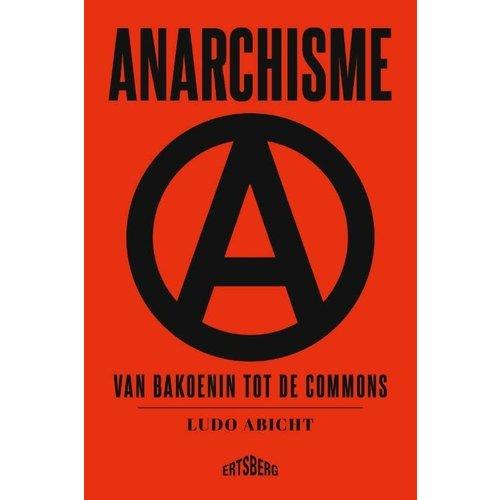 Ludo Abicht Anarchisme