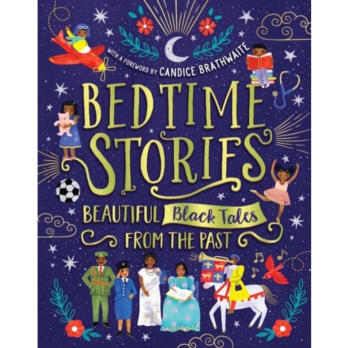 Bedtime Stories: Beautiful Black Tales from the Past