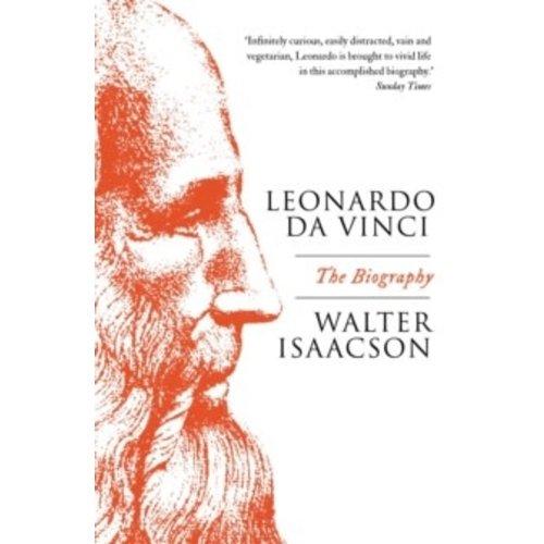 Leonardo Da Vinci: The Biography
