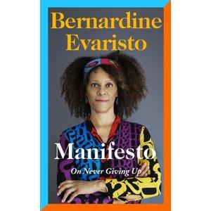 Bernardine Evaristo Manifesto