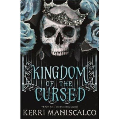 Kingdom of the Cursed (Hardback)
