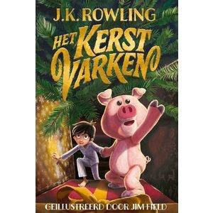 J.K. Rowling Het kerstvarken