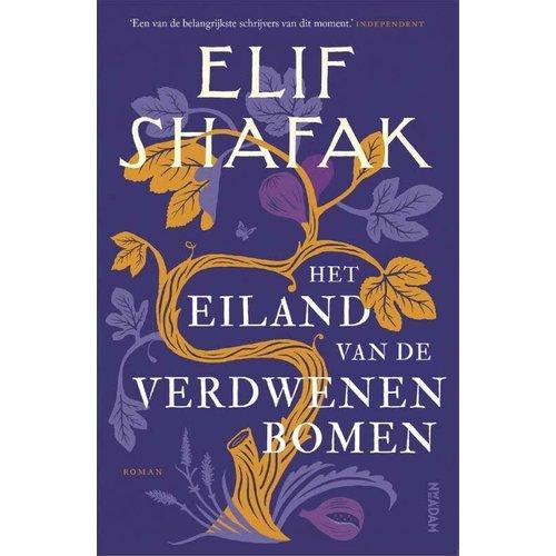 Elif Shafak Het eiland van de verdwenen bomen
