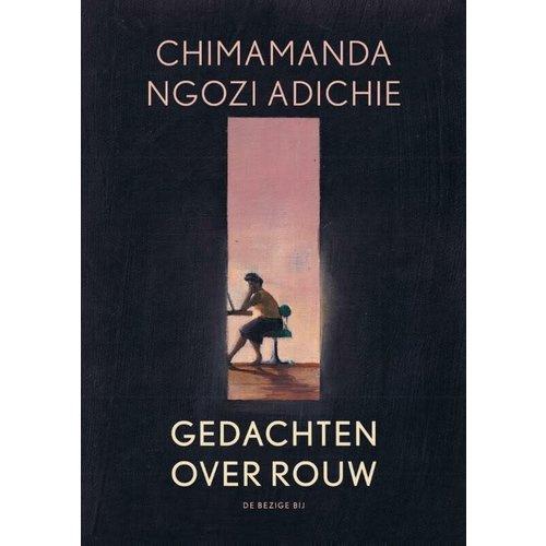 Chimamanda Ngozi Adichie Gedachten over rouw