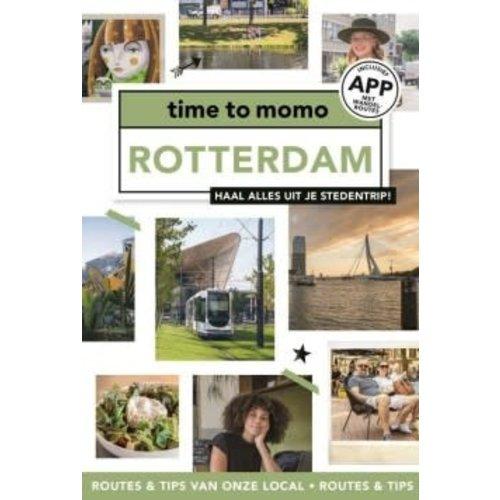 Rotterdam Time to momo