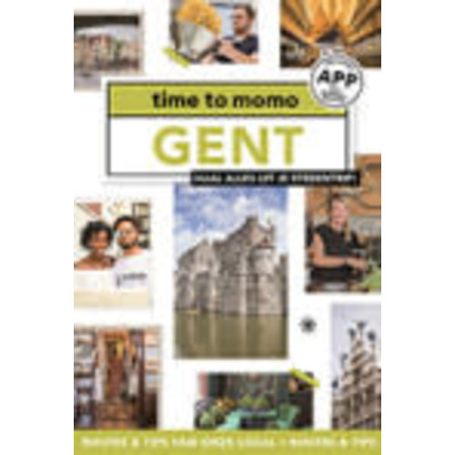 Gent Time to Momo