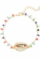 Bracelet summer dreamer gold