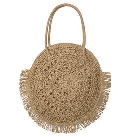 Bag straw