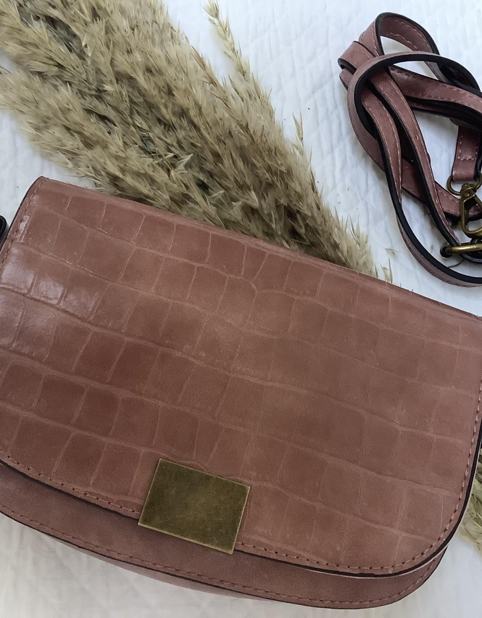 Handtasje klein MD 2047 roze