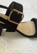 ML Shoes sandaal hak