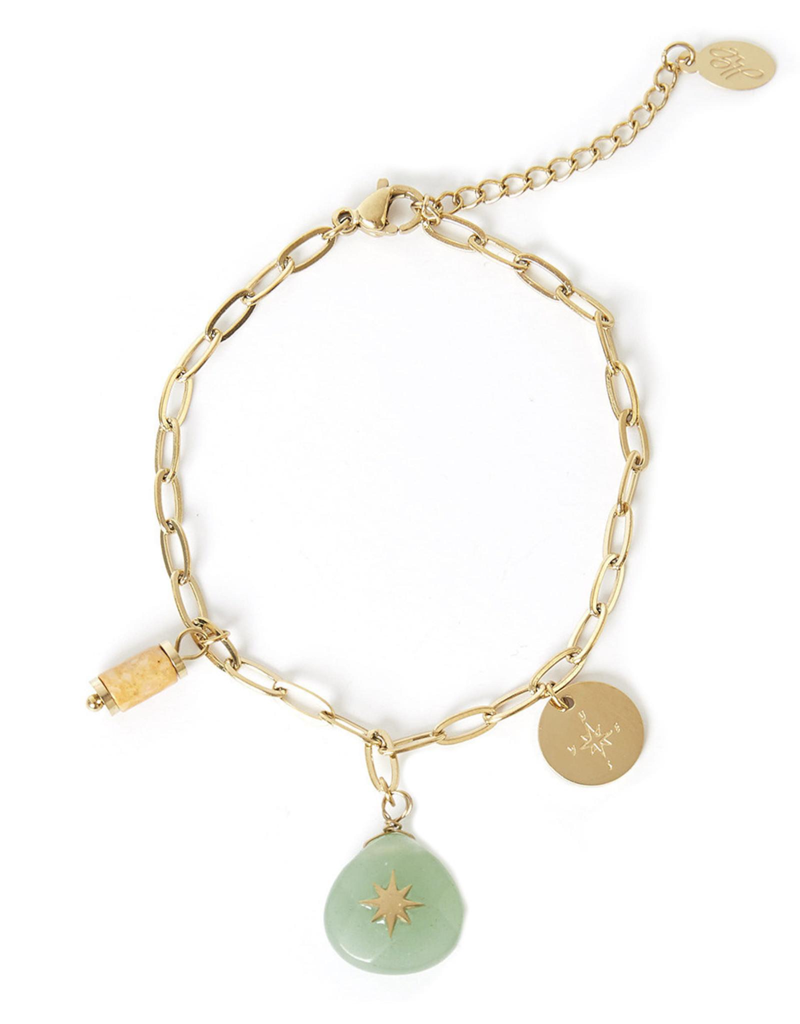 Bracelet Pure Life mint
