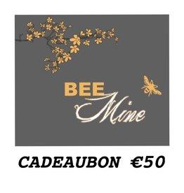 CADEAUBON €50