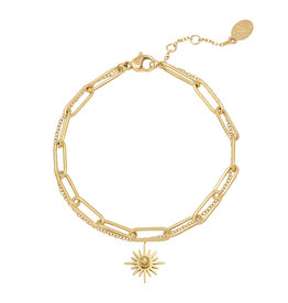 Bracelet everlasting gold
