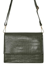 Bag Voque straight green