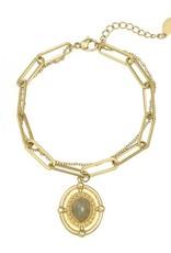 Bracelet Royal grey