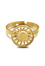 Ring Sunny vibes