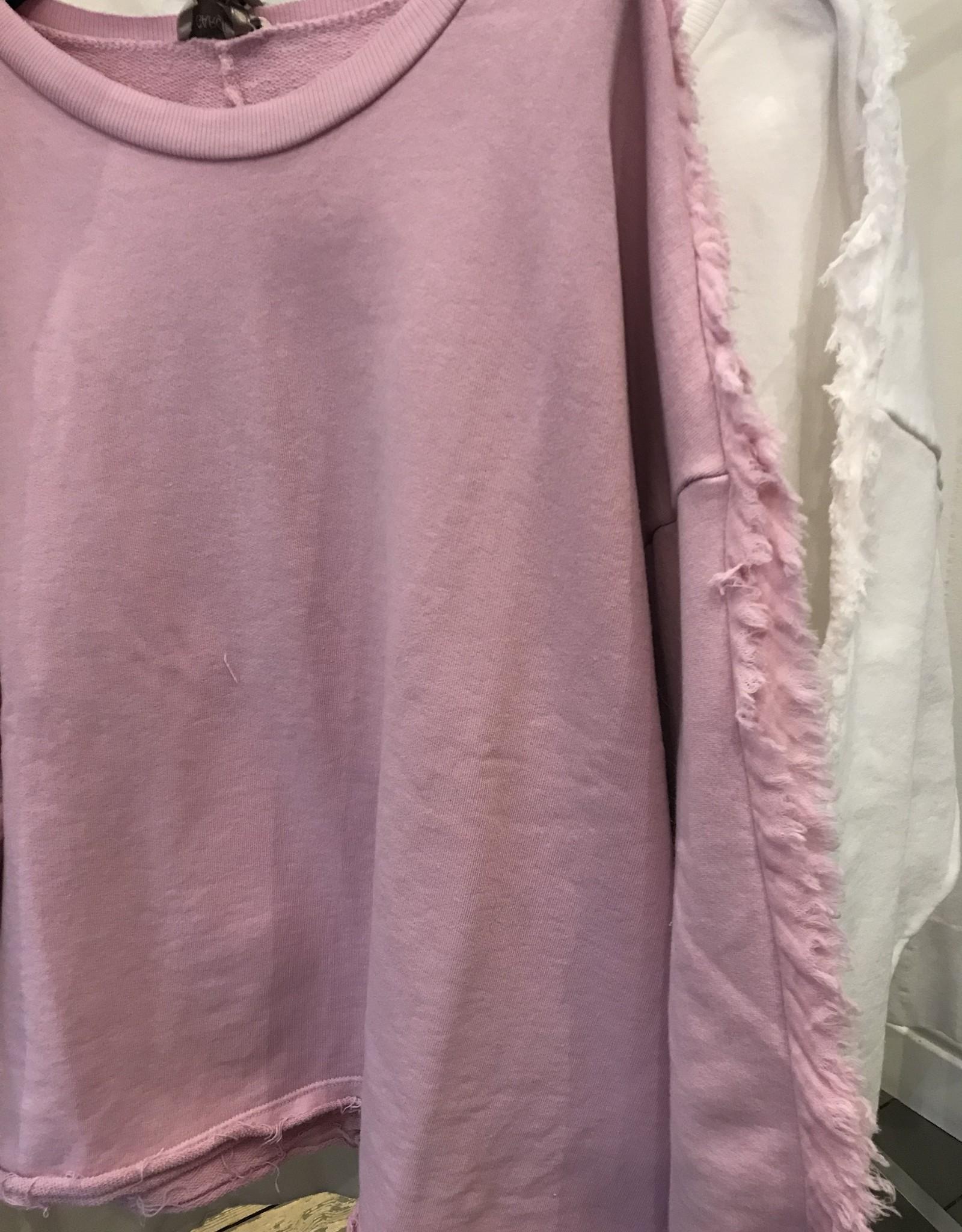 Sweater Kate roze