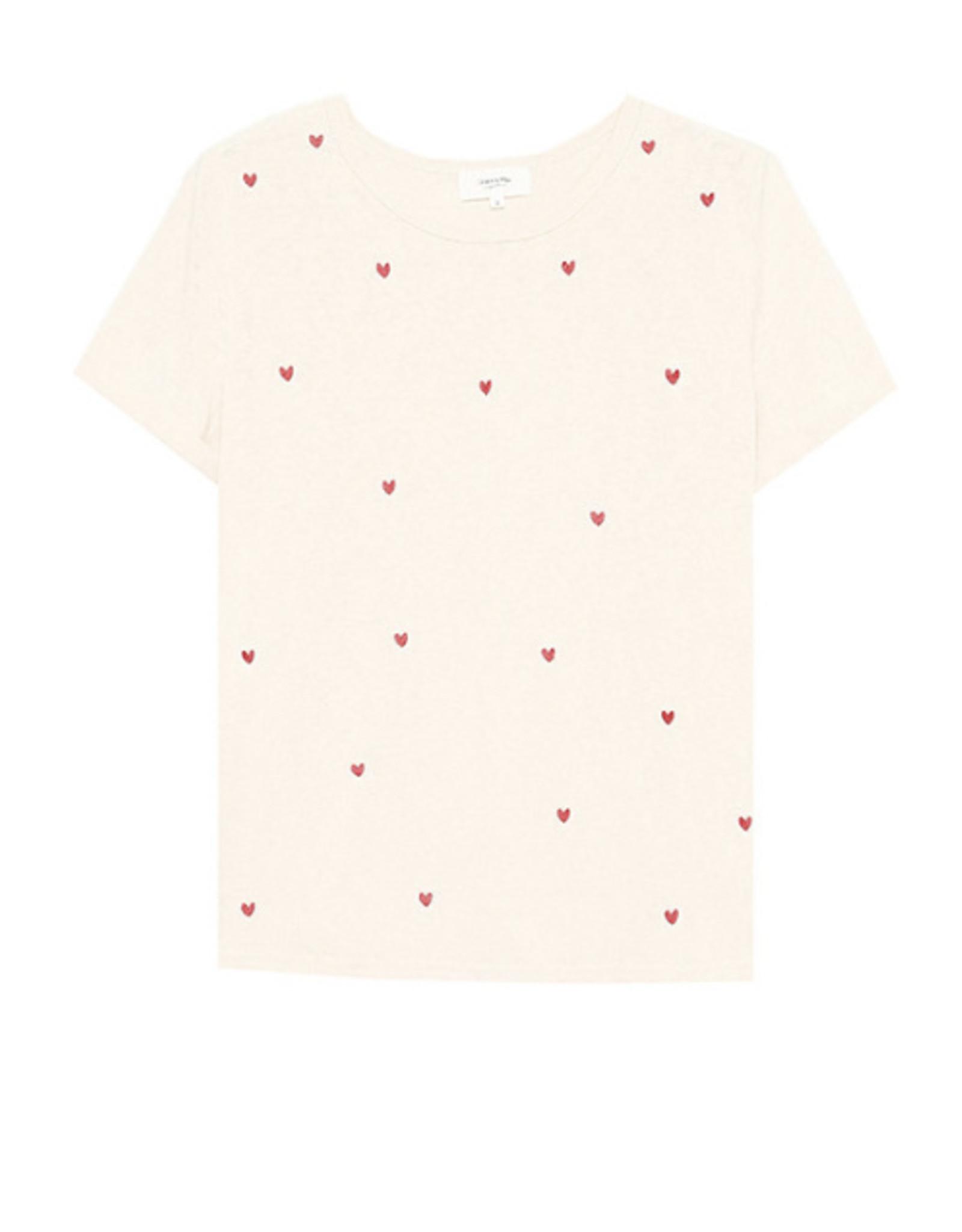 "T-shirt ""Cocorico"""