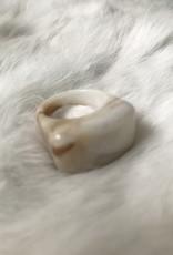 Ring acryl