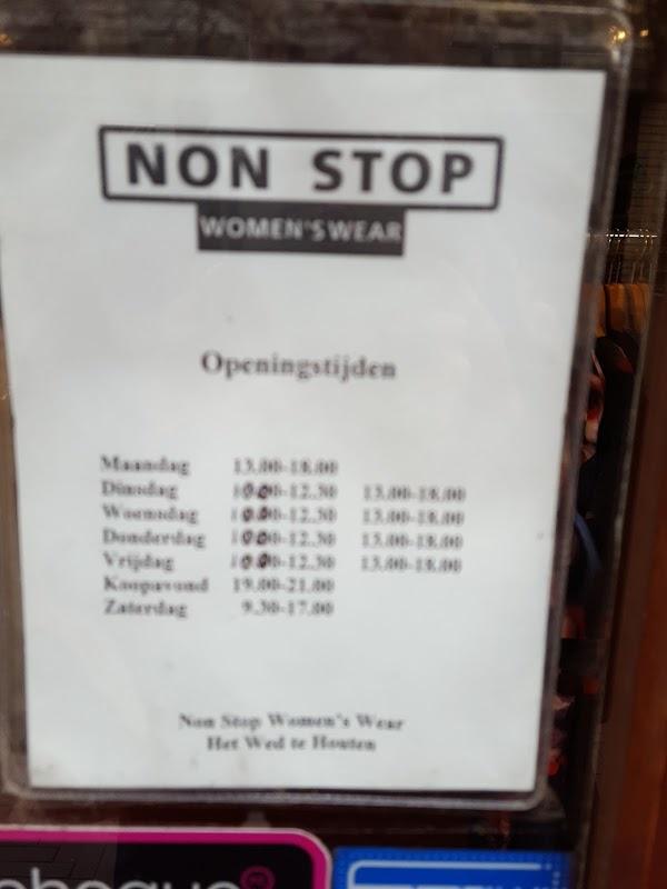 Non Stop Fashion-1