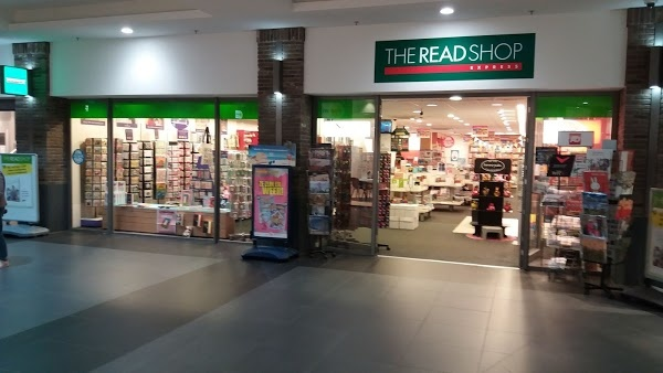 The Read Shop Uithoorn-1