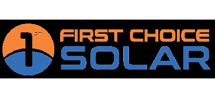 First Choice Solar