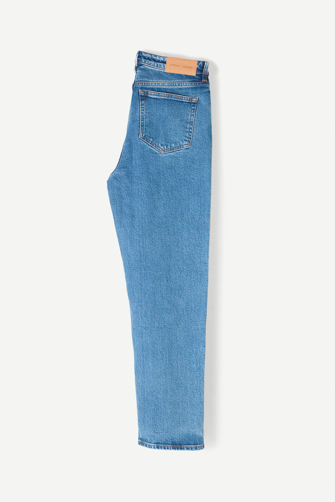 marianne jeans - light ozone marble-7