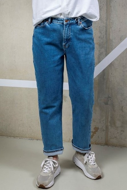 marianne jeans - light ozone marble-1